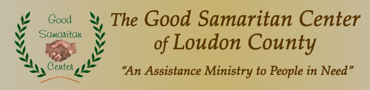 The Good Samaritan Center of Loundon County